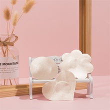 10/20/50pcs Women's Invisible Breast Lift Tape Overlays on Bra Nipple Stickers Chest Stickers Nipple Covers Accessories