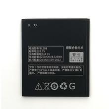NEW Original 2250mAh BL208 Battery For lenovo s920 BL208 High Quality Battery + Tracking Number lenovo s920