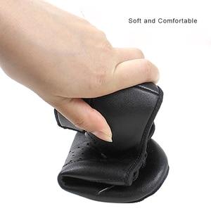 Image 3 - Erkek erkek dans ayakkabıları siyah düşük topuklu balo salonu dans ayakkabıları Tango Salsa Rumba Modern latin ayakkabı Boys çocuklar için