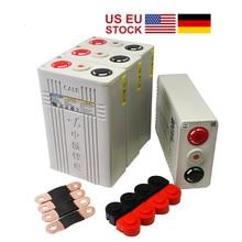 CALB 3,2 v 100ah Grade A 4Pcs Lifepo4 Batterie 12v 200AH 24V 48V 300AH 400AH Lithium-eisen Phosphat Zelle 5-7 TAGE Schnelle Lieferung