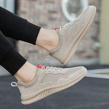 Mode Schoenen voor Man Ademend Lace up Air Mesh Sneakers Mens Schaatsen Schoenen Zapatos Hombre Hot Koop mannen casual Schoenen