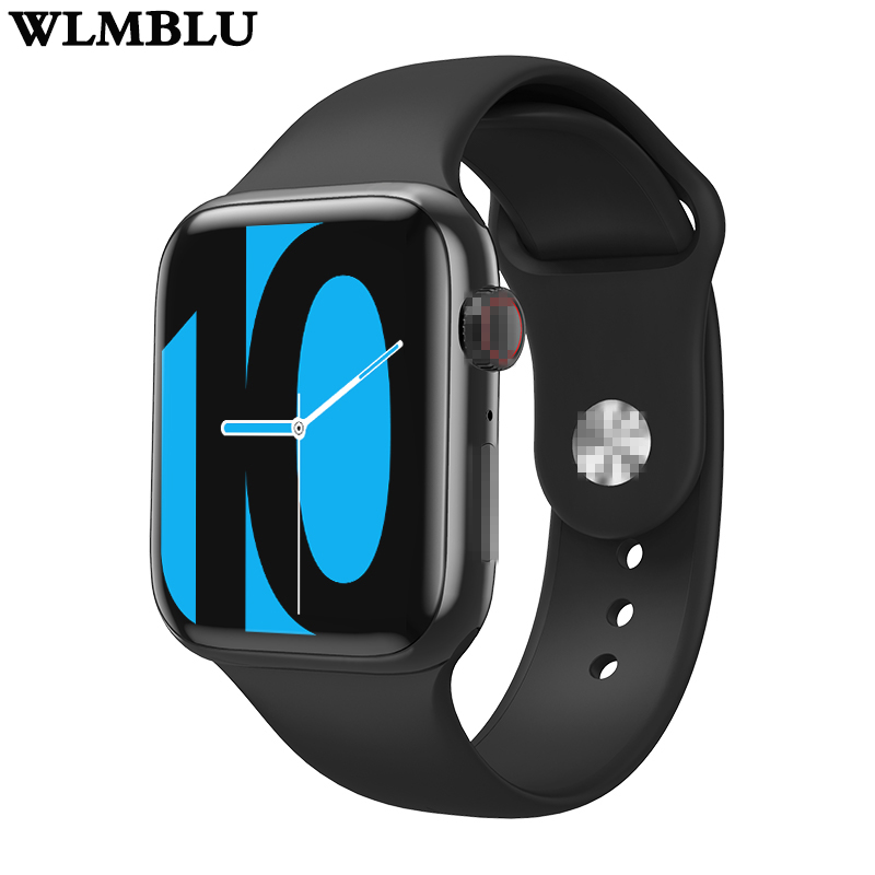 IWO 8 Lite Bluetooth Call Smart Watch Temperature ECG Heart Rate Monitor W98 Smartwatch For Android IPhone Xiaomi PK  Iwo 9 10