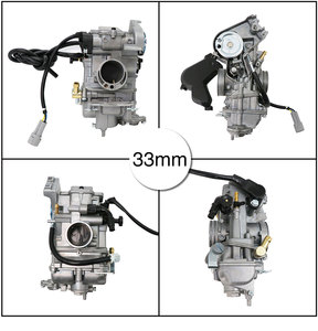 Image 2 - ZSDTRP Keihin FCR 33mm 38mm 40mm oryginalny FCR33 FCR38 FCR40 gaźnik do hondy CRF150R CRF250 CRF450 XR250