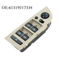 YAOPEI High Quality Power Window Switch For BMW E90 318i 320i 325i 335i 61319217334