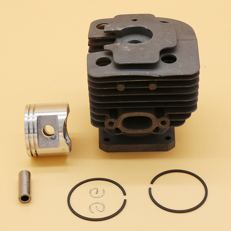 Tools : Garden Tools 42MM  amp  44MM Cylinder Piston Set Fit For Stihl FS450 FS480 FS 450 480 Grass Trimmer Cutter Spare Parts