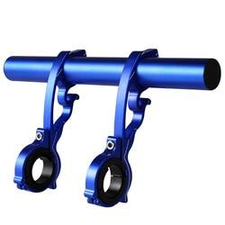 Rower górski rower uchwyt ze stopu aluminium wielofunkcyjny rozszerzenie stojak jazda konna półka samochód klip wsparcie rozszerzenie stojak na na