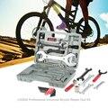 Universal Radfahren Mountain Road Fahrrad Bike Werkzeuge Kits Sets Fahrrad Zubehör 14 in 1 Bicicleta Reparatur Kit Set Fall