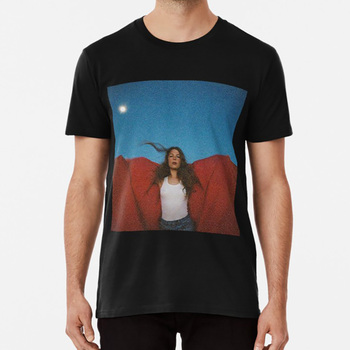 Maggie Roger Heard It In A Past Life Album Cover T Shirt Maggie Rogers Altnertive Folk Indie Mallrat Pete Davidson Grande image