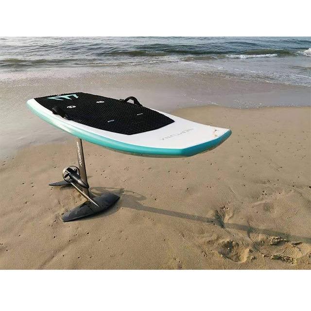 Hydrofoil Surf Efoil Electric Surfboard 2021 Tabla Surf Electrica Jet Electric Surf Board Carbon fiber material 1