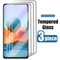 Защитное стекло для экрана Redmi 9 9A 9T 9C NFC 9AT, Защитное стекло для Xiaomi Redmi 8, 8A, 7, 7A, 6, 6A, 5, 5A, 4, 4A, 4X, 3 шт.