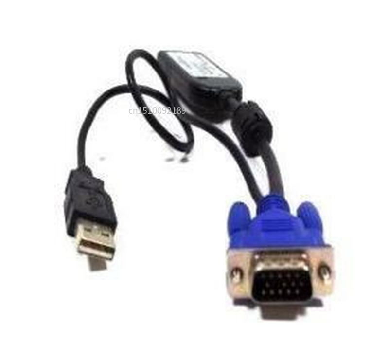 Free Shipping Original Computer Interface Module For USB And SUN USB Keyboard And Mouse Raritan DCIM-USBG2