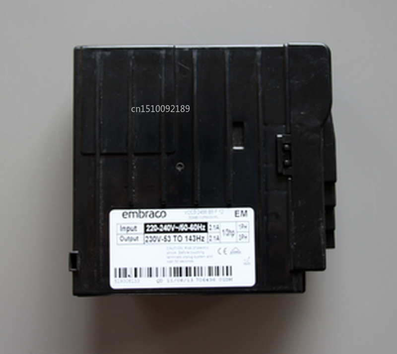Free Shipping Refrigerator Frequency Inverter Board Driver Board 0061800062A VCC3 2456 B5 F 12