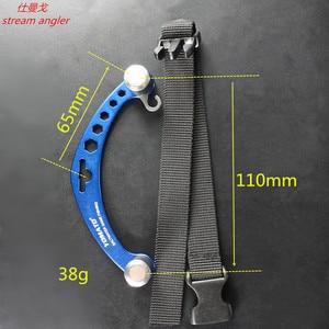 Image 3 - FG knotter hand knotting maschine knoten machen eine FG knoten in die gewinde Ozean angeln werkzeug