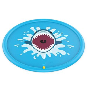 Inflatable Water Spray Pad Chi