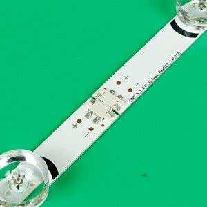 """Image 5 - 8 Pcs/set New LED Backlight Strip For LG 47LB650 47LB630 innotek DRT 3.0 47"""" A B Type 6916L 1961A 6916L 1962A"""