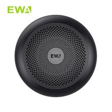 Ewa A110Mini Draadloze Bluetooth Speaker Draagbare Ingebouwde Batterij Luid Geluid Sterke Bass Metalen Bekleding Voor Meditatie