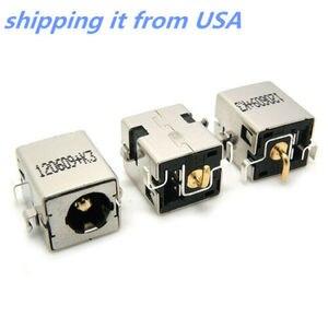 JIANGLUN DC разъем питания для Asus X54C X54H X54L K54L A54 K54LY K54C X54HR