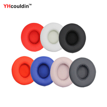 цена на Replacement Parts Earpads for Beats Solo 2 3 Wireless Ear pads Compatible with Solo 2 Wireless Solo 3 Wireless