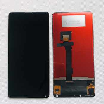 Original For 5.99 Xiaomi Mi Mix 2S LCD Display 10 Touch Screen Panel XiaoMI Mix2S LCD Digitizer Assembly Replacement Repair Part