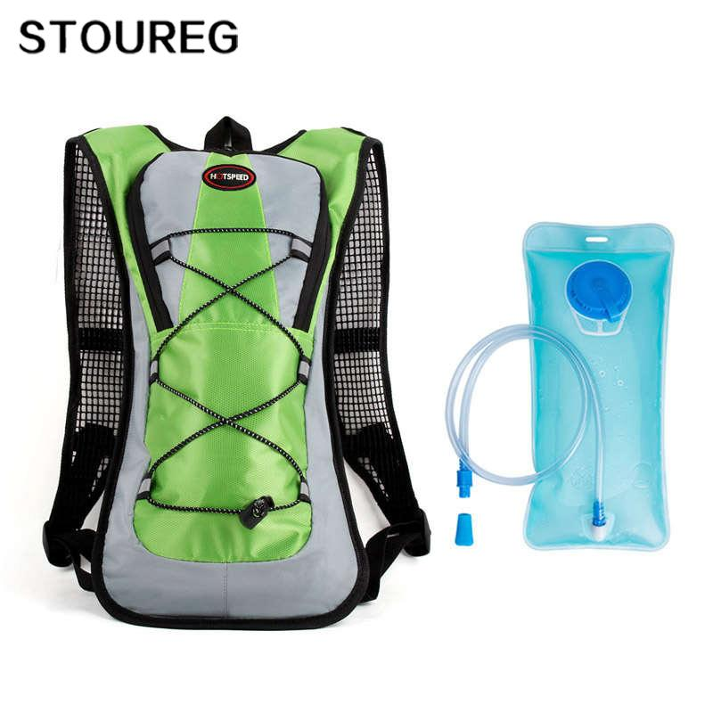 5L Outdoor Camping Water Bag Hydration Backpack For Hiking Riding Climbing Running Sports Water Pack Bladder Soft Flask dispensador de cereal peru
