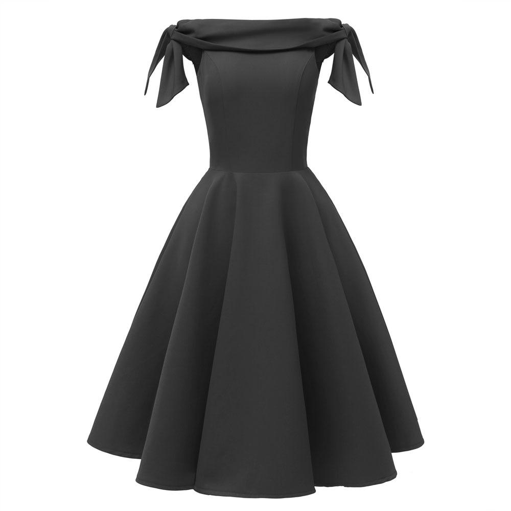 vestido de festa elegante a linha fora