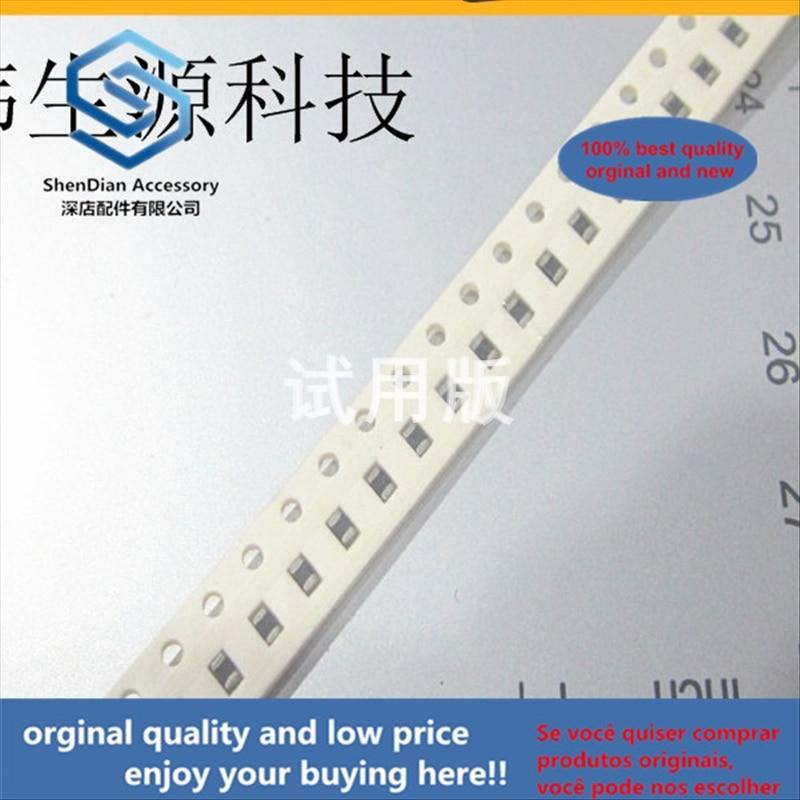 50pcs 100% Orginal New Best Quality Chip Bead MCP0805F300PT-T 2.0x1.2mm 30Z (ohms) 100MHz 3000MA