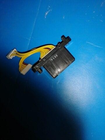 conector gaveta original assy y 059 53024 apto para duplicador riso sf no corpo do