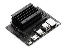 Nvidia jetson nano 2gb desenvolvedor kit, obter hands-on com ia e robótica