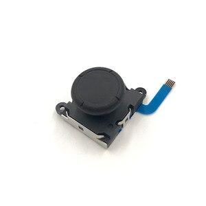 Image 5 - 30Pcs Repair Part 3D Joystick Button Analog Sticks Controller Thumbstick Replace for NS NX Nintendo Switch Joy Con W/ Flex Cable