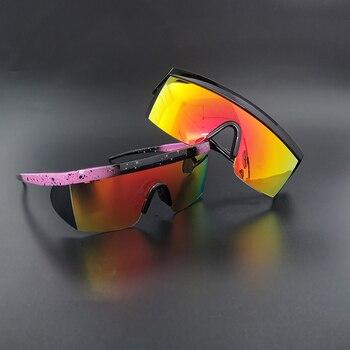 2020 cycling glasses Men Women UV400 road bike sunglasses gafas mtb sport riding running goggles Male bicycle eyewear tr90 case