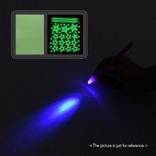 Доска для рисования набор А4 ПВХ Рисование с светильник в темноте для детей дети смешные игрушки подарки