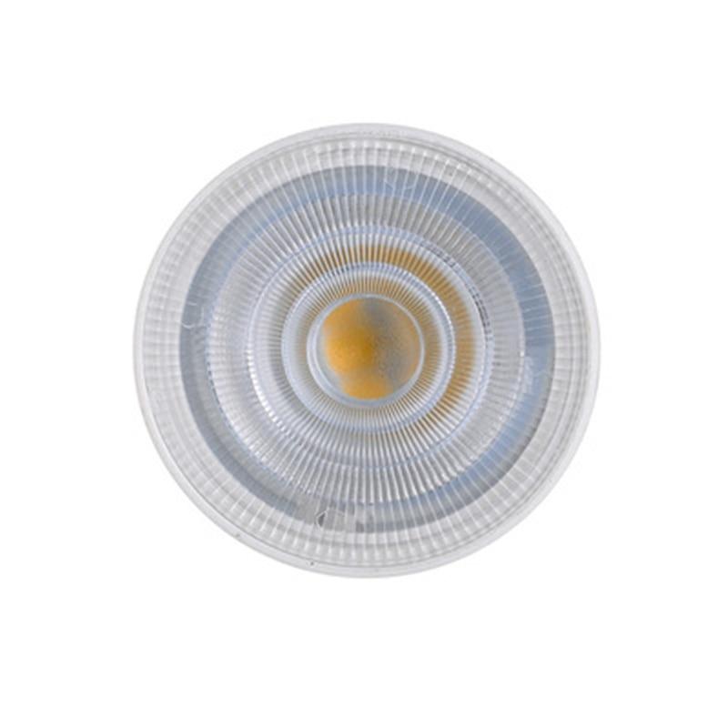 Led Gu10  Spotlight Bulb GU10  6W Cob Lamp  220v 230v 240v Cool White 6500k Nature White 4000k Warm White 3000k Spot Light