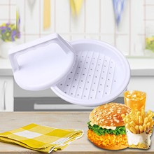 Pressure-Mode-Kit Hamburger-Press Anti-Sticking Household And 1pc Detachable Easy-To-Clean