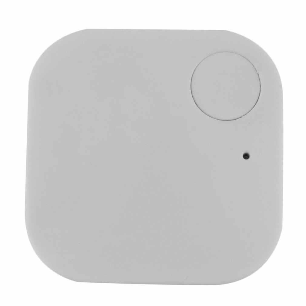 Гайка мини умный искатель Bluetooth тег gps трекер ключ кошелек дети ребенок сумка телефон локатор анти потеря сигнализации сенсор Новый