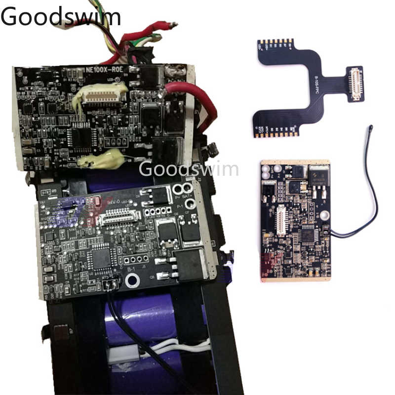 BMS Circuit Board Dashboard for Xiaomi Scooter Battery M365 Parts
