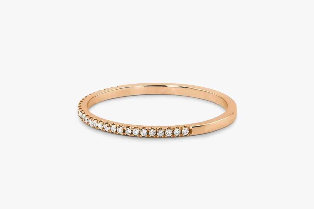 3 สีสีขาวทองผู้หญิงแหวนคลาสสิก Prong การตั้งค่า AAA Cubic Zircon งานแต่งงานแหวนเงินแท้ 925 เครื่องประดับ
