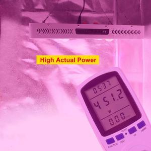 Image 5 - Светодиодная лампа для выращивания растений, полного спектра, 2000 Вт