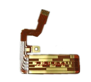 Superior quality NEW Lens Electric Brush Flex Cable For Canon Zoom EF 16-35 mm 16-35mm f/2.8L II USM Repair Part image
