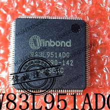 1Pieces New Original W83L951ADG  TQFP128     In Stock Real Picture