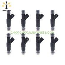 CHKK-CHKK 0280155931 fuel injector for Chevrolet&Cadillac Corvette / Camaro / CTS 3.8 5.7 5.2 5.9 все цены