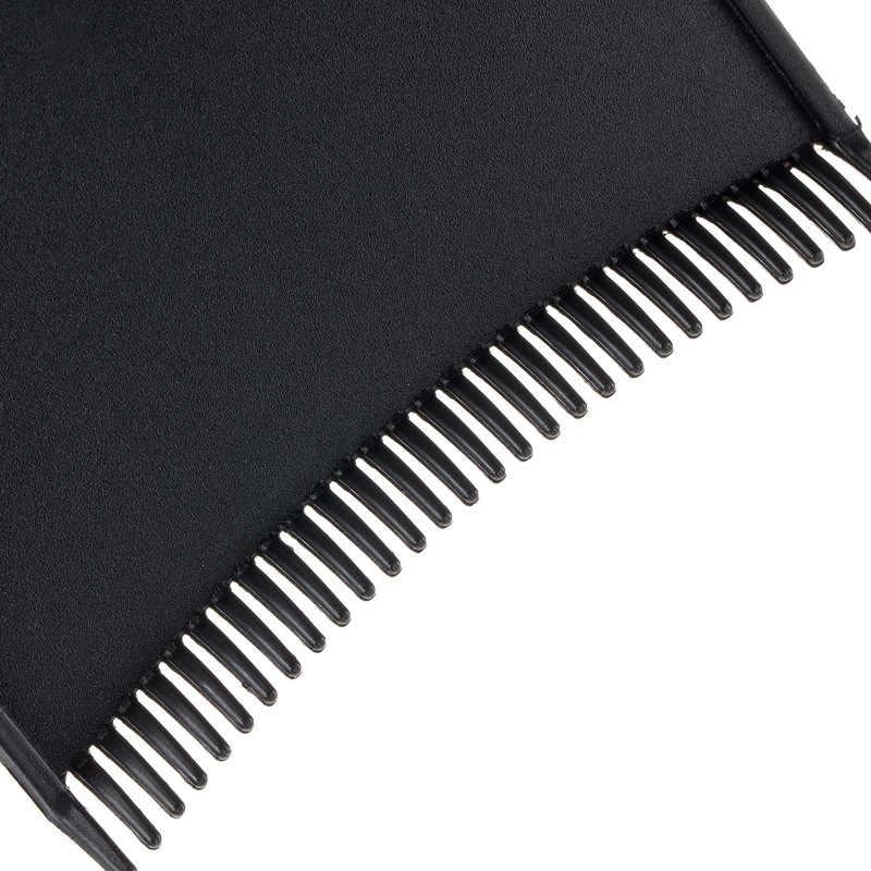 Làm Tóc Chuyên Nghiệp Tóc Applicator Bàn Chải Tóc Màu Sắc Pha Chế Salon Tóc Nhuộm Chọn Màu Ban Tóc Tạo Kiểu Tóc Dụng Cụ