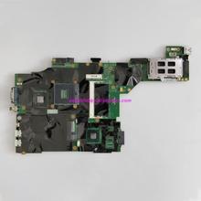 Genuine FRU PN:04Y1409 SLJ8A w N13P-NS1-A1 GPU Laptop Motherboard for Lenovo Thinkpad T430 T430I Notebook PC