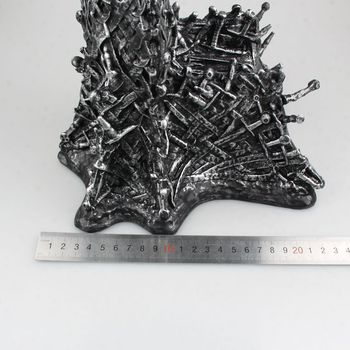 King Seat Chair Toys of Game Thrones 4