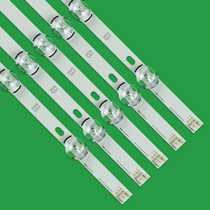 Image 3 - New 10 PCS/set LED strip for LG 49LB580V 49LB5500 Innotek DRT 3.0 49 A B 6916L 1788A 6916L 1789A 6916L 1944A 1945A