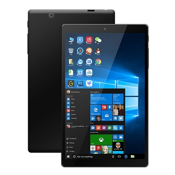 NEXTFUN 8-Inch Press-Sn Tablet, X5-8300 Quad-Core Processor, 4GB + 64GB Memory Windows10 Tablet