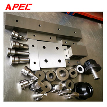 APEC Ironworker дыропробивные инструменты для Пробивной машины