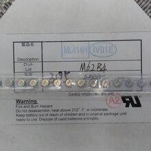 10 50 pieza ML414H IV01E smd ML414H batería デ botón ブランド新オリジナル