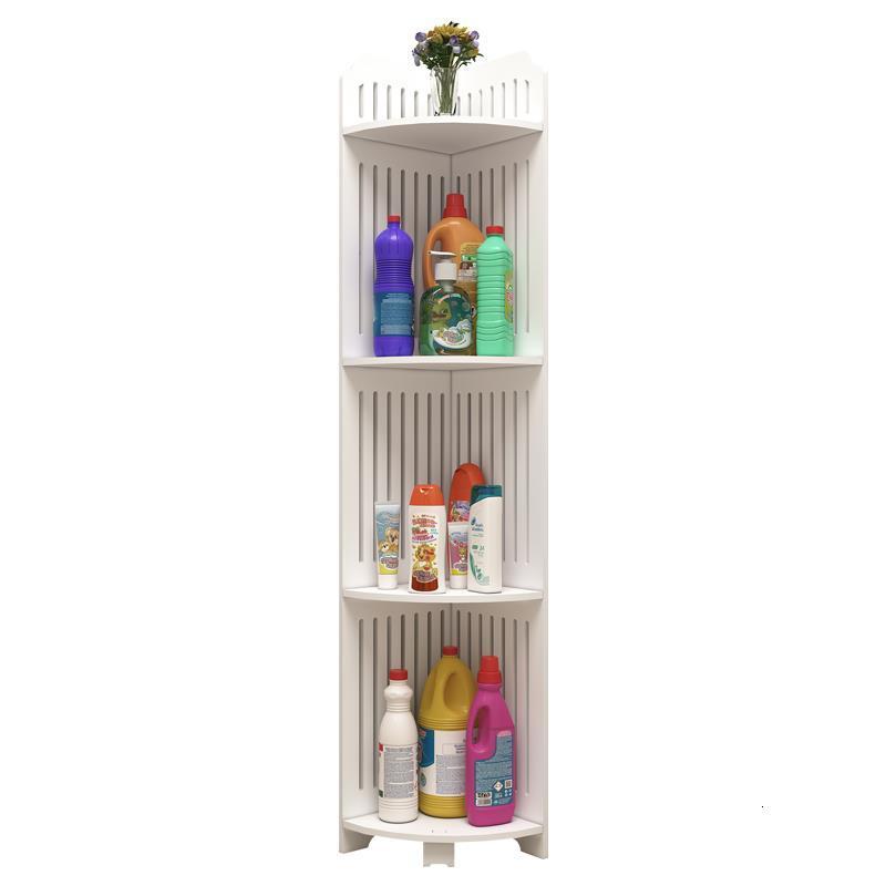 Corner Washroom Mueble Organizador Mobili Per La Casa Armario Banheiro Vanity Mobile Bagno Furniture Bathroom Cabinet Shelf