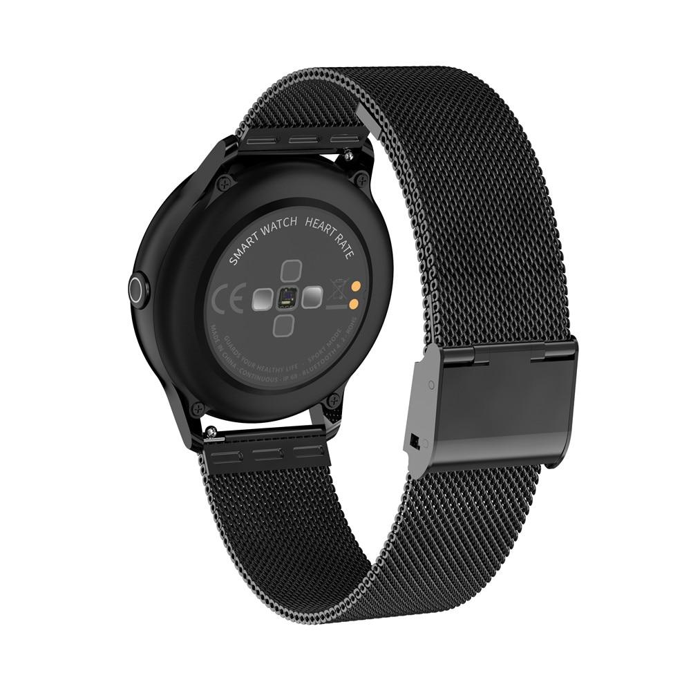 cardíaca esportes relógio inteligente para android ios longa espera