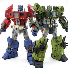 TFC juguetes STC 01A/B Supremo Techtial comandante OP versión Original transformación figura de acción